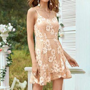 Esprit Bohemian Summer Dress