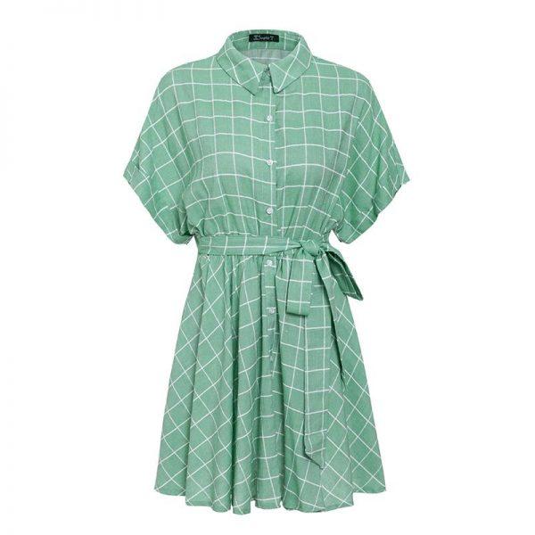 Little Bohemian Tile Dress