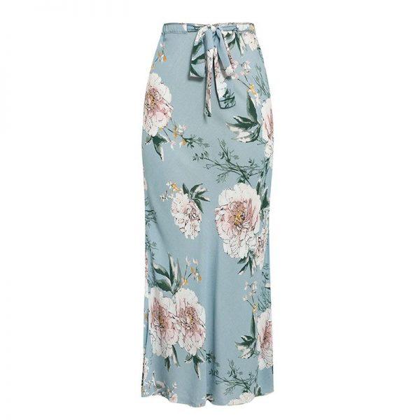 Hippie Bohemian Skirt