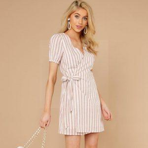 Dress bohemian chic luxury style
